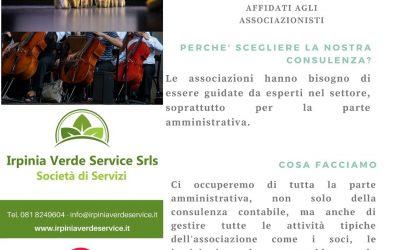 Consulenza Associazioni
